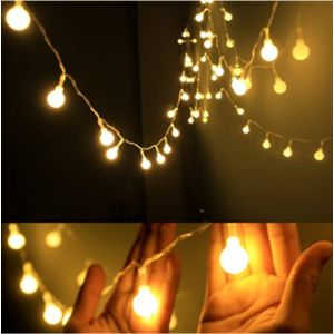 Dailyart Camping String Light