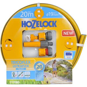 Hozelock Volume Flow Rate Garden Hose