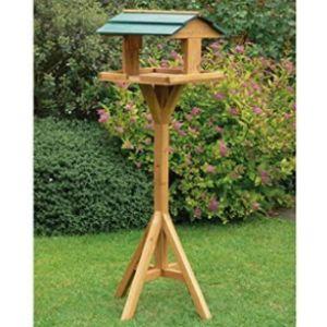 Petlicity Garden Bird Table