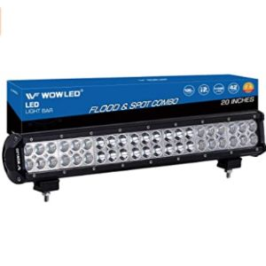 Wowled Vision X Led Work Light