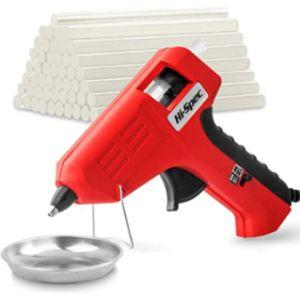 Hispec Commercial Hot Melt Glue Gun