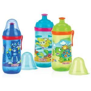 Nuby S Toddler Drink Bottle