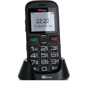 Ttfone System Gsm Phone