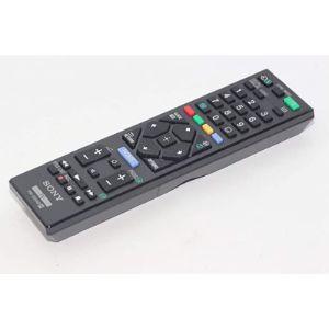 Sony Programming Tv Remote Control