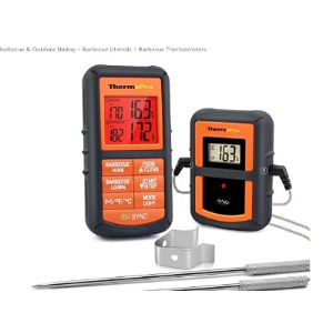 Thermopro Best Wall Thermometer