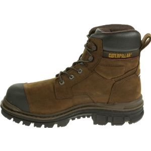 Caterpillar Quality Leather Boot