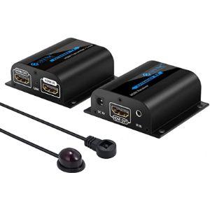 Esynic Bluetooth Remote Hdmi Switch