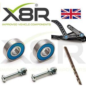 X Arm Repair Windscreen Wiper