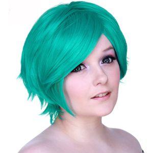 Cosplay Wigs Usaâ® Boy Short Cut