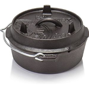 Petromax Outdoor Dutch Oven Cooking