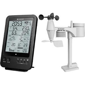 Bresser Indoor La Crosse Outdoor Thermometer
