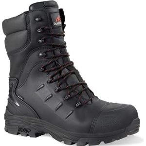 Rock Fall S3 Safety Boot