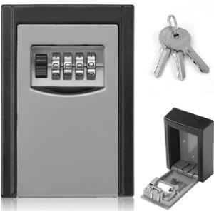 Allright Combination Lock Key Box