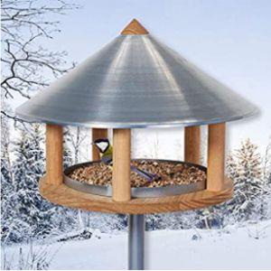 Vossgarden Quality Bird Table