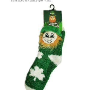 Carrolls Irish Gifts Head Sock