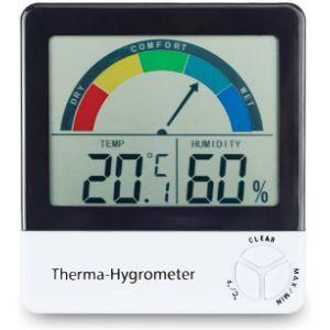 Eti Ltd Thermometer Window