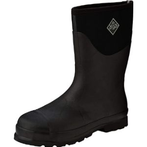 Muck Boots Policy Safety Boot