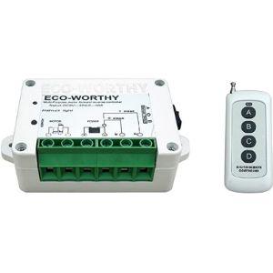 Ecoworthy Unit Motor Controller
