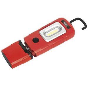 Sealey Lightweight Lamp