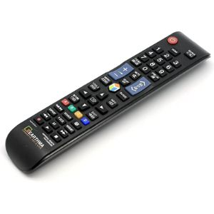 Visit The Earthma Store Problem Tv Remote Control