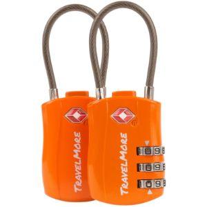 Travel Lock Bag