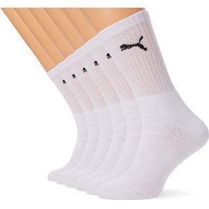 Puma S Sock White