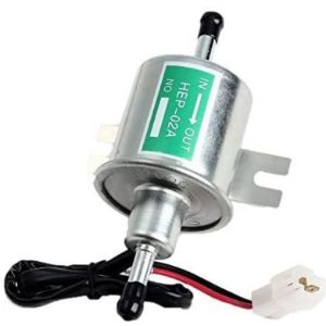 Electrical Fuel Pump