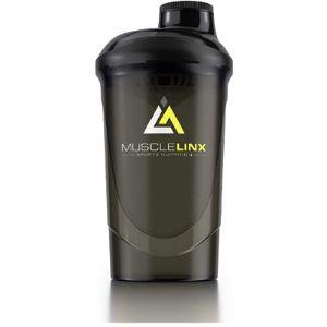 Musclelinx Sports Nutrition Drink Shaker Bottle