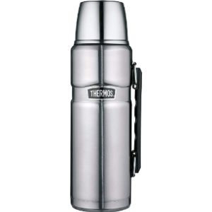 Thermos Vacuum Flask Inside