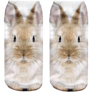 Visit The Fringoo Store Rabbit Sock