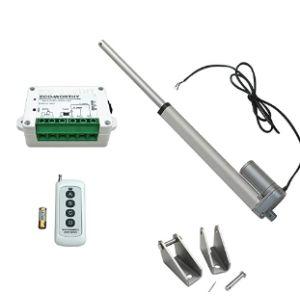 Ecoworthy Dc Kit Motor Controller