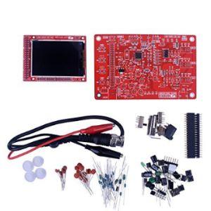 Kuman Dso138 Kit Digital Oscilloscope