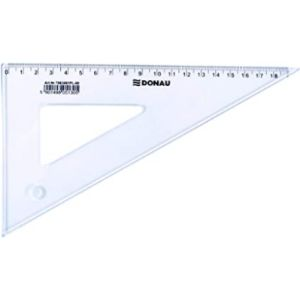 Unknown Drafting Set Square