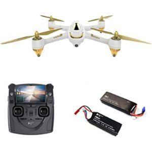 Hubsan Quadcopter Motor Controller