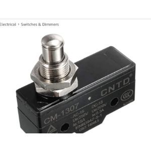 Sourcingmap Application Limit Switch