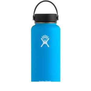 Hydro Flask Wide Mouth Insulated Water Bottle