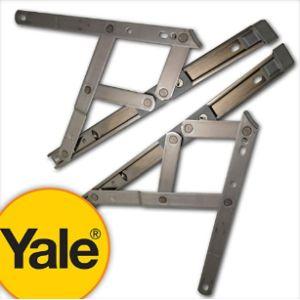 Yale Double Hinge