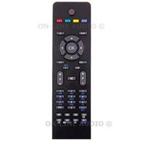 Tv Remote Control Hitachi