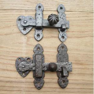 Ironmongery World Vintage Door Latch