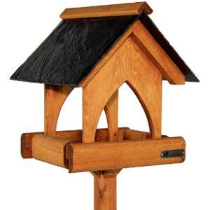 Riverside Woodcraft Making Bird Table