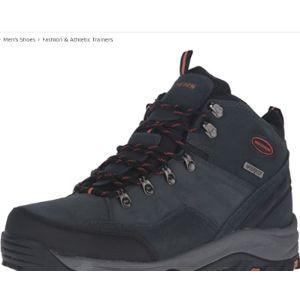 Skechers Bag Work Boot
