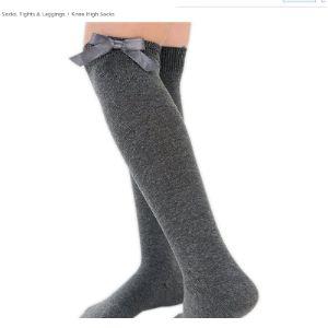 Visit The Adam Eesa Store School Girl Sock