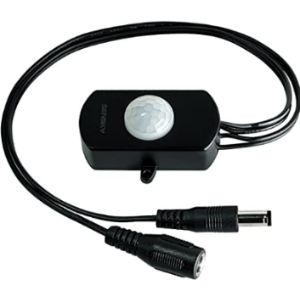 Sensky Project Light Detector