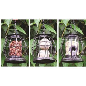 Kingfisher Expensive Bird Feeder