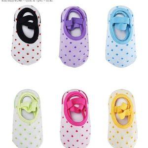 Kids Basic Infant Sock