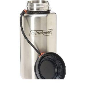 Nalgene 1L Stainless Steel Water Bottle