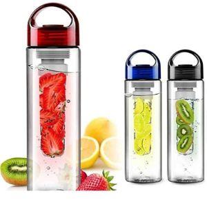 E Fast Fruit Infusing Infuser Water Bottle