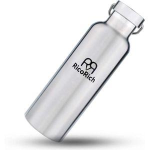 Ricorich Logo Drink Bottle