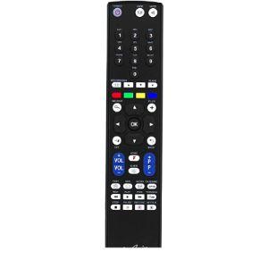 Rm Series Zapper Universal Remote Control