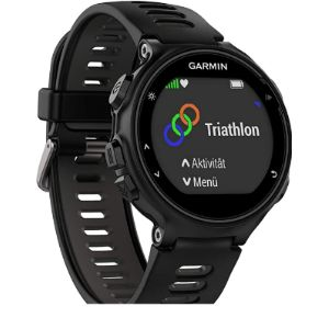 Garmin Lightweight Gps Multisport Watch
